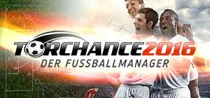 STEAM KEY Clubmanager 2016 / Torchance 2016 Fussballmanager