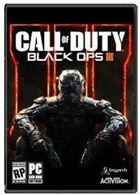 (CDKeys) Call of Duty: Black Ops 3 (Steam) für 14,47€