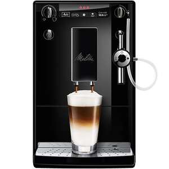 [Lokal - Aldi Süd] Melitta E 957-204 Kaffeevollautomat Caffeo Solo und Perfect Milk  EUR 299,-