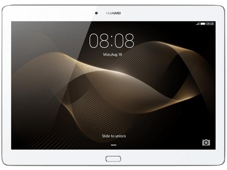 Huawei Mediapad M2 10.0 LTE Mit 3gb Telekom Datenvertrag von Mobilcom Debitel