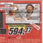 LG 50PK350 - Media Markt (Lokal?)