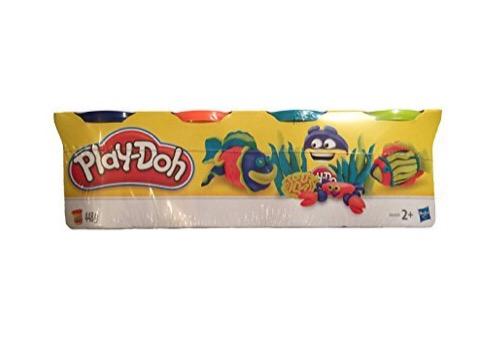 Play Doh Knete mit neonfarbener Knete 2,05€. kg unter 5€