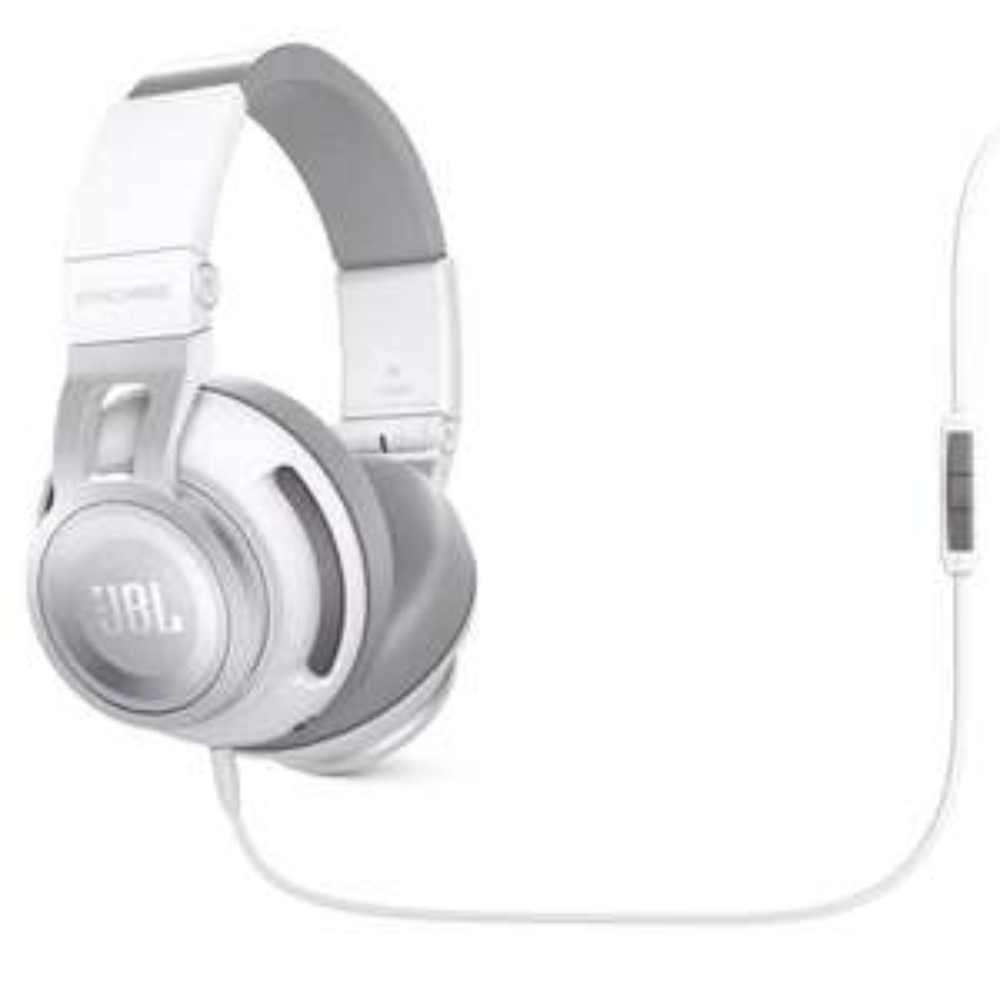 JBL Synchros S500 Over-Ear Kopfhörer mit Apple/Universal Fernbedienung und Mikrofon (amazon.fr)