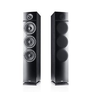 Teufel T 500 Mk2 - 2 Stand-Lautsprecher (Paar) im eBay WOW Angebot | PVG 699,99€