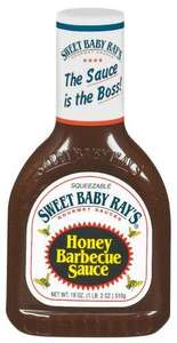 [Amazon] Sweet Baby Ray's BBQ Sauce für 3,89€ (im Abo 3,50€)