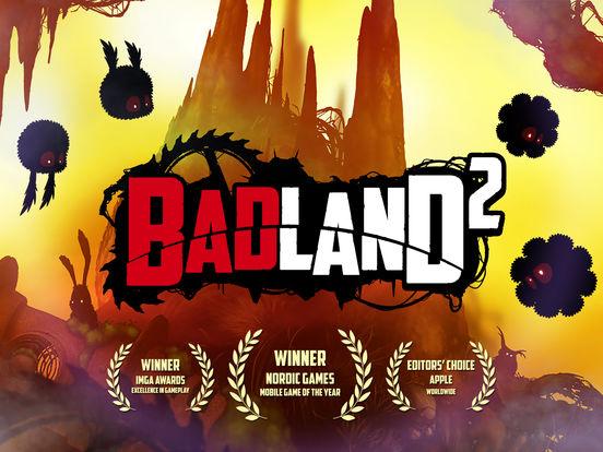 [iOS] Badland 2 zum halben Preis
