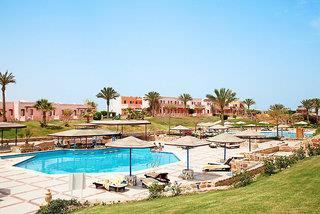 Last Minute Ägypten (Marsa Alam) - 1 Woche 4*-Hotel / All Inklusive / Direktflug mit SunExpress ab Nürnberg pro Person nur sagenhafte € 158.-