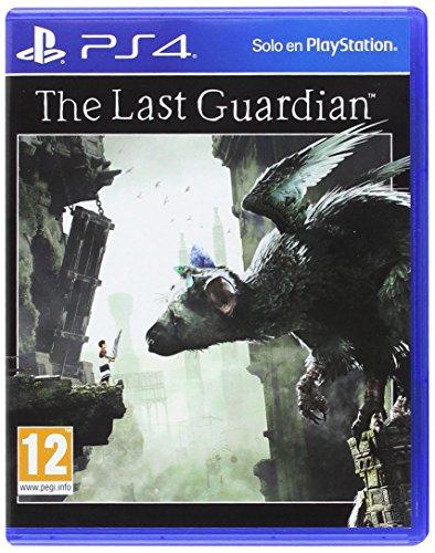 The last Guardian - Amazon.es - 38,17 EUR -> Idealo: 44,50 EUR (Versand Gratis mit Amazon Prime)