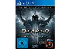 Diablo 3: Ultimate Evil Edition (Grundspiel + Addon) (PS4) für 18,97€ [Amazon Prime]