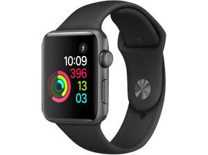 Apple Watch Series 2 42 mm für 377,29€!!