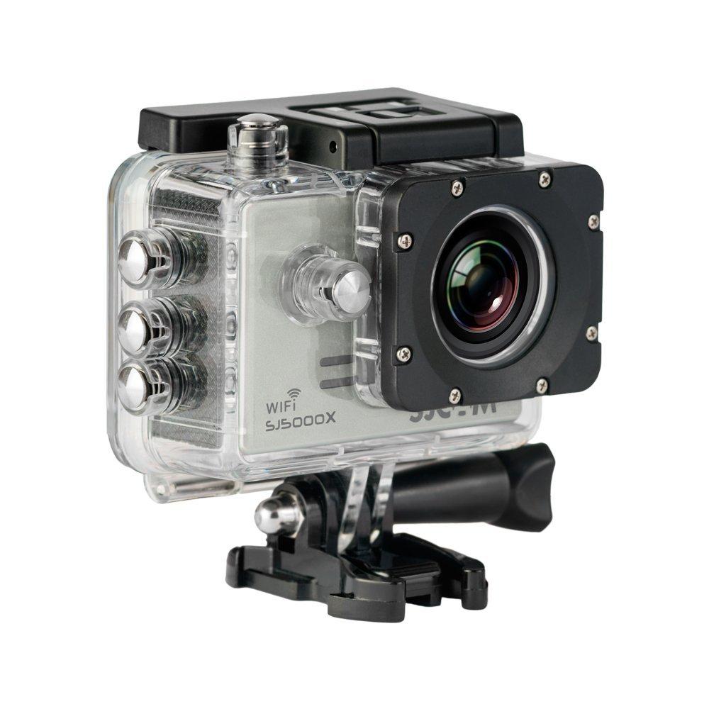 Amazon Spanien: SJCAM SJ5000X-Elite Actionkamera für etwa 123€ im Tagesangebot