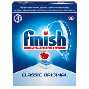 [Action] Finish Classic Smartpack, 90 Tabs lokal kein online