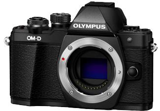 OLYMPUS OM-D E-M10 Mark II Gehäuse für 508,33 Euro @Saturn inkl. 100 Euro-Gutschein