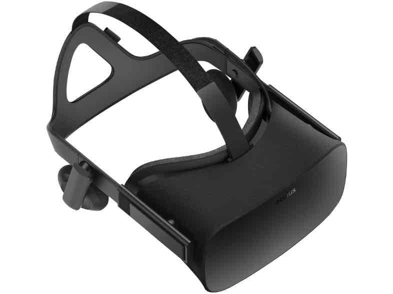 Oculus Rift incl. XBox Controller, Sensor & OVP