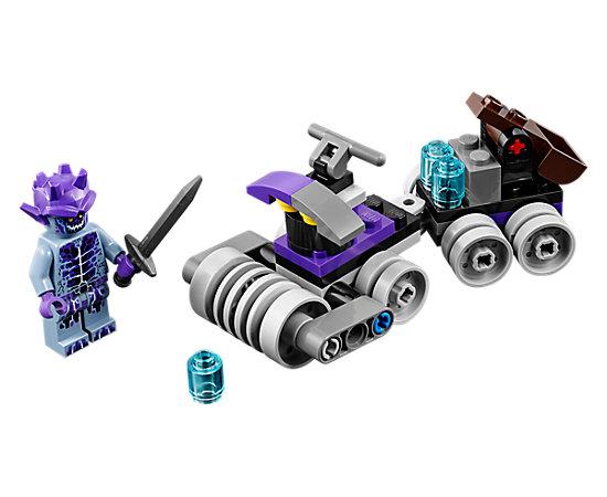LEGO Nexo Knights Donner-Quad 30378 als Gratis Beigabe (On-/Offline)