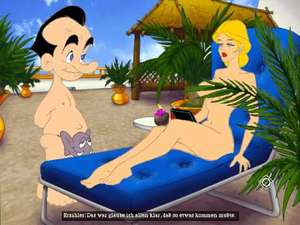 [GOG] LEISURE SUIT LARRY: Yacht nach Liebe (PC+MAC)