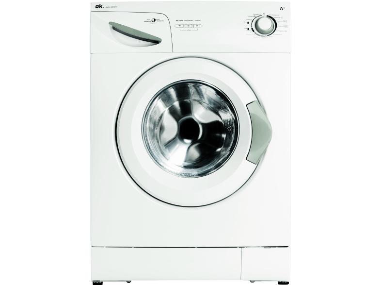 OK. OWM 15012 A1 für 167€ (Abholung) oder 207€ (Versand) bei Saturn - 5kg Waschmaschine