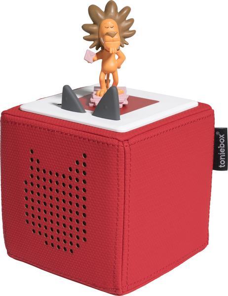 [thalia] Toniebox Starterset - Hörspielwürfel inkl. 1 Hörspielfigur - 52,79€