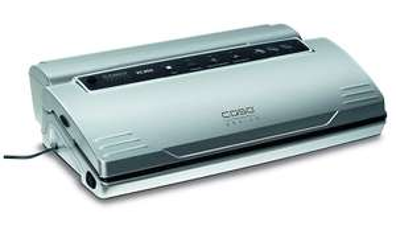 CASO VC 200 Vakuumierer bei Amazon für 125,20€