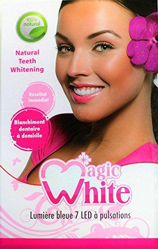 Magic White Zahnaufhellung 49€ inkl. Versand