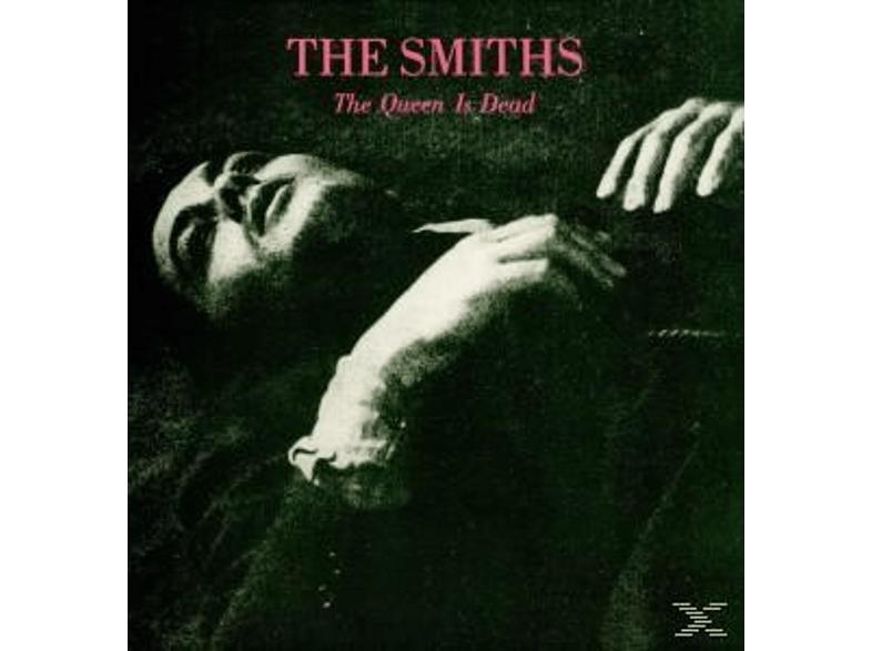 The Smiths Vinyl ab 13.75 (inkl. Versand) (11.74 bei Saturn-Marktabholung)