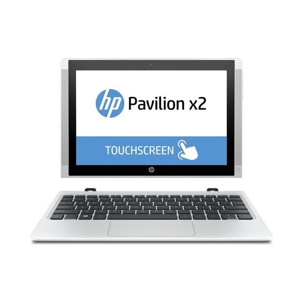 "HP Pavilion x2 10-n101ng: 10.1"" HD Multi Touch, Intel Atom x5-Z8300, 2GB RAM, 32GB eMMC, Wlan ac, Micro HDMI, Win 10 für 197,10€ - Vorführware (Preiswertepc)"