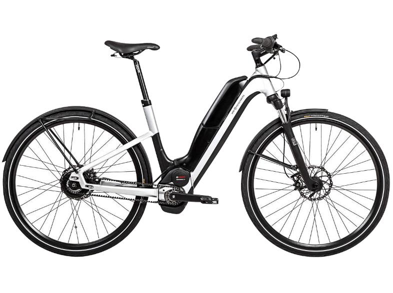 [SATURN] HNF HEISENBERG UD1 Unisex L/XL, Pedelec, Trekkingrad, e-Bike