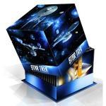 Star Trek: Films 1-10 Remastered Special Edition Box Set [DVD] für ~35€