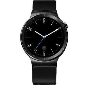 Huawei Watch Active mit Lederarmband bei Media Markt für 289€