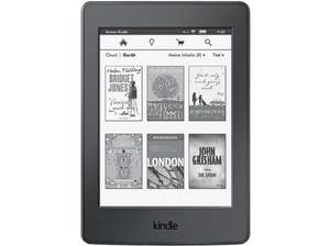 [Saturn.at] Kindle Paperwhite 2015 (B00QJDO0QC) für 91,49€