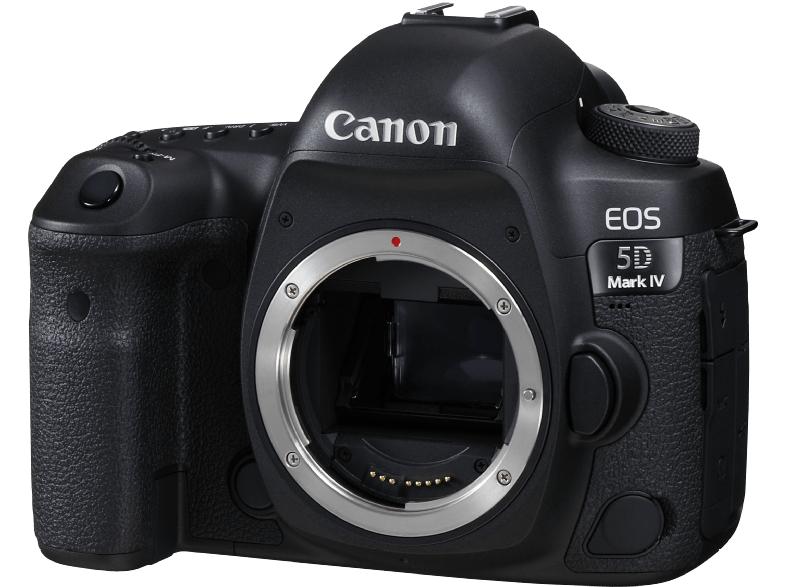 [SATURN] Canon EOS 5D Mark IV Bestpreis