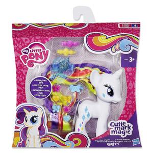 My little Pony Deluxe Mondepony Rarity für nur 10€ bei Real und Online