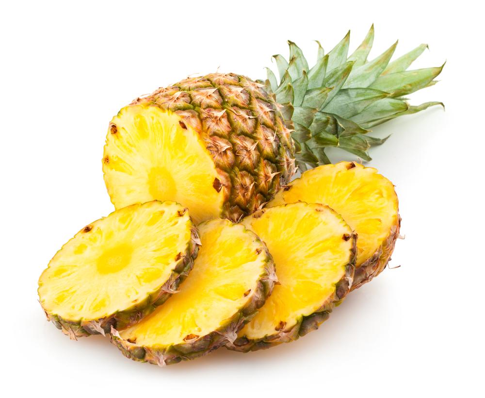 Ananas aus Costa Rica pro Stück 1,29€ bis Samstag bei Penny
