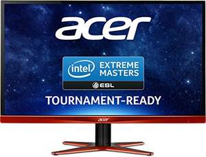 "[Amazon.FR] Acer XG270HUOMIDPX Gaming Monitor: 27"" WQHD (2560 x 1440), 144 Hz, 1 ms, Freesync"