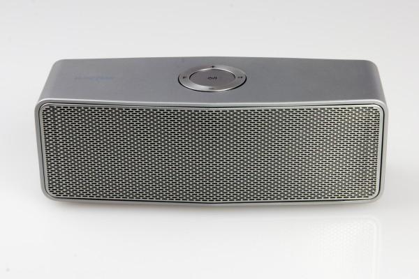 LG NP8350 Music Flow H4 Wi-Fi Streaming Portabler Lautsprecher Akku Bluetooth