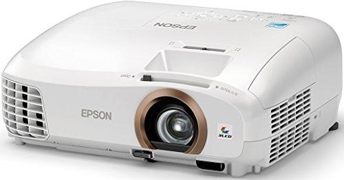 [Amazon/Saturn] Epson EH-TW5350 3D 3LCD-Projektor für 604,20€ inkl. Versand (statt 705€)