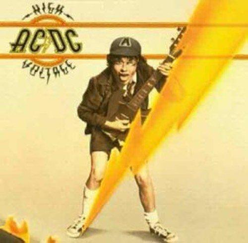 AC/DC Vinyl bei Amazon.de reduziert