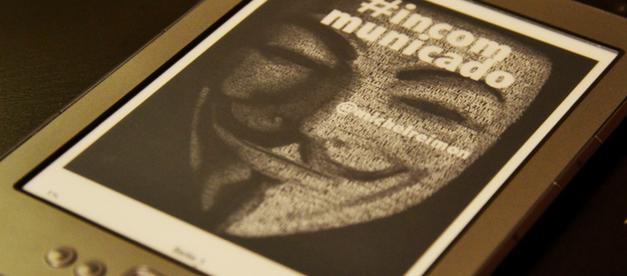 eBook: #Incommunicado von Michel Reimon