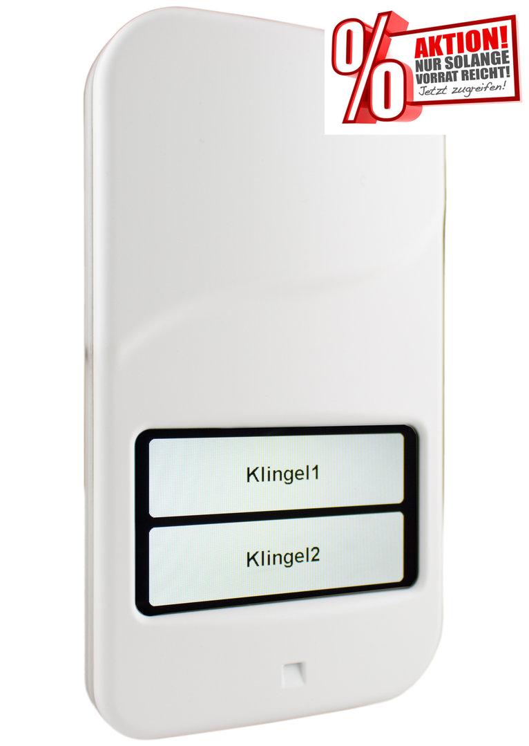 Telegärtner Doorline Pro DP-100 im Abverkauf *Türsprechanlage*
