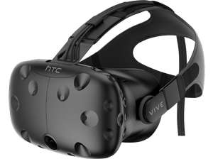 [Saturn Lokal] HTC Vive - Virtual Reality Brille für 755,46 €, online ohne Liefertermin 760,45 €