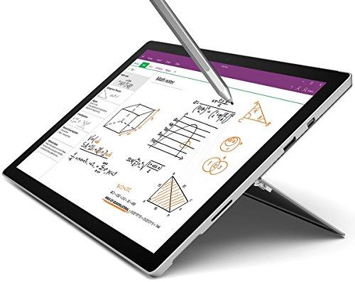 [amazon.de]: Microsoft Surface Pro 4 mit i5 und 128 Gb SSD für 755,47 EURO
