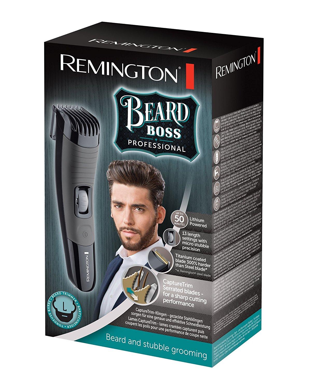 [Lokal? Kaufland Potsdam] Remington MB4130 Beard Boss Professional Bartschneider