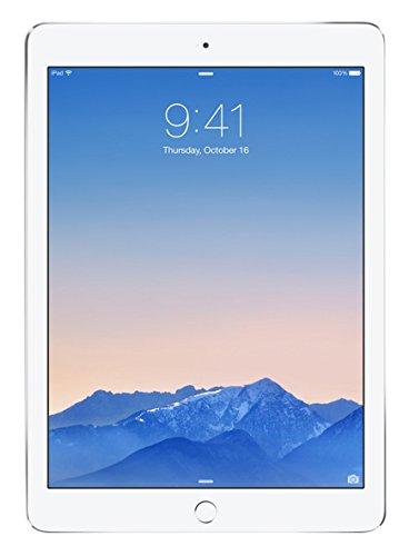 (Amazon)  Apple iPad Air 2 32GB WiFi silber für 360,51€