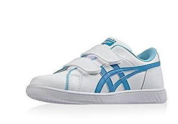 Asics Sneaker (Gr. 30 - 35) für 16,49€ bei [BuyVIP] versandkostenfrei für Prime-Mitglieder