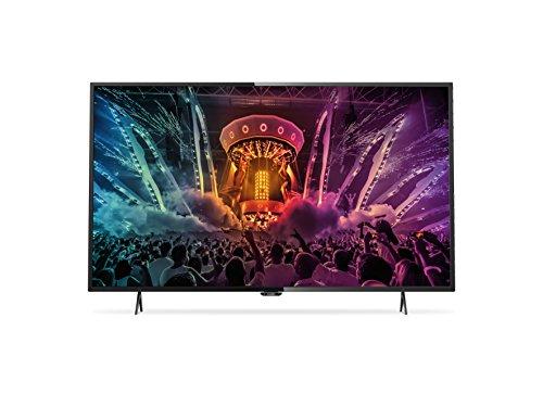 [Amazon] PHILIPS 55PUS6101/12, 139 CM (55 ZOLL), UHD 4K, SMART TV, LED TV, DVB-T2 (H.265), DVB-S2 | 486,56€