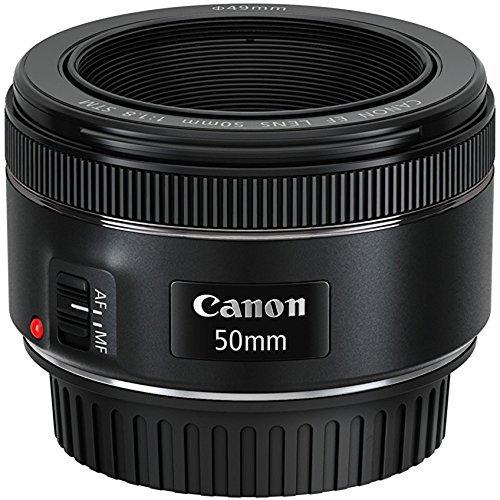 Canon EF 50mm 1:1.8 STM Objektiv