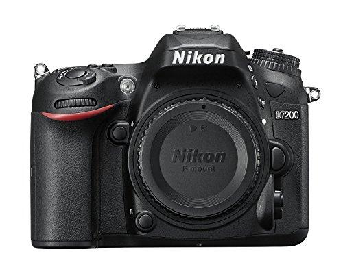 Amazon.de Nikon D7200 nur Gehäuse | auch für Österreicher