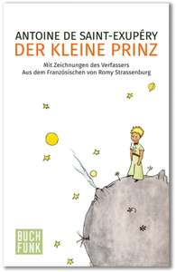 gratis E-Book: Der kleine Prinz