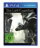 The Last Guardian (PS4) [www.4u2play.de] inkl. Versand aus Deutschland