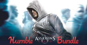 HUMBLEBUNDLE: Assassin's Creed Bundle [uPlay Keys] KEIN STEAM!